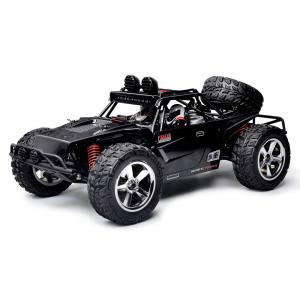 1:12 Proportional 2.4 GHz Four Wheel Drive High Speed Model Car Electrification