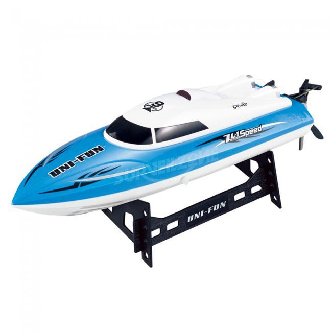 2.4G Turnover High Speed Boat 25KM/H