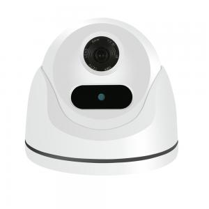 Indoor Infrared Hemisphere 800TVL HD Analog Camera