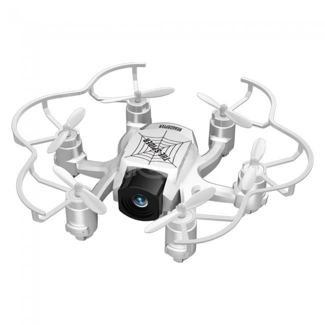 24GHz Mini Six axis Aircraft 3D Rolling and The Headless Mode