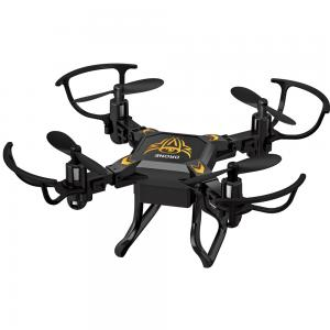 2.4 GHz Mini Four Axis Automatically Open Aircraft