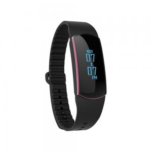 Trasense SH07 Smart Bracelet IP67 Water Proof Call Reminder OLED Screen