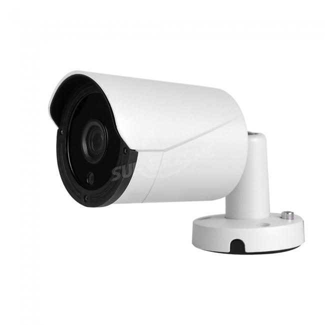 Outdoor Water Proof 800TVL HD Analog Bolt Camera P System