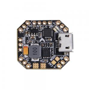20*20mm Crazepony EMAX F3 Femto Flight Controller