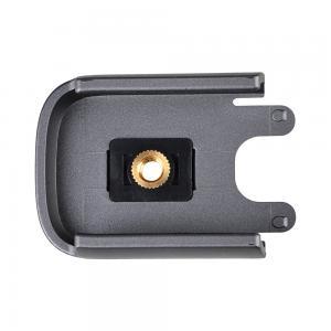 Bracket For Legend 2 Camera With Lens Cap and Copper Cylinder