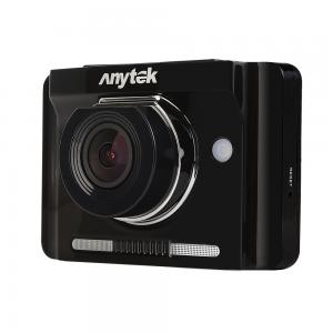 Anytek A22 170 Degree 6G lens Super Night Vision 2.7inch Screen Built in G sensor Car DVR