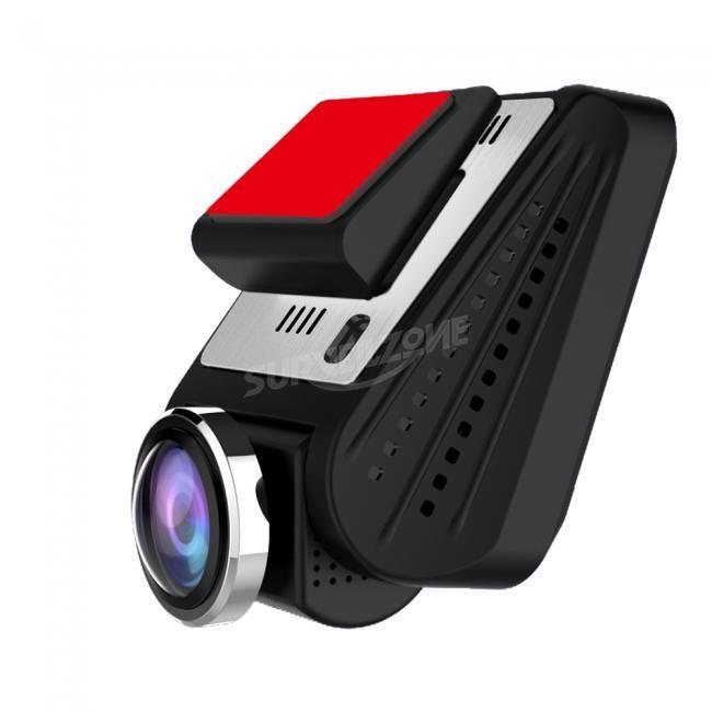 Anytek A33 360 Degree Wide Angle Lens Four Night vision Infrared LED Light wifi Car DVR