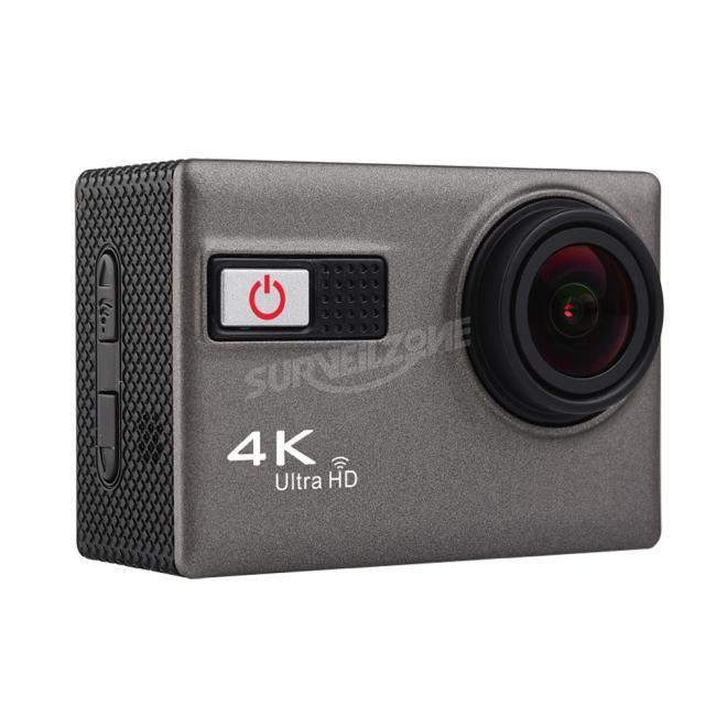 Soocoo F68 Wifi 4K Sports Camera 30M Water Proof