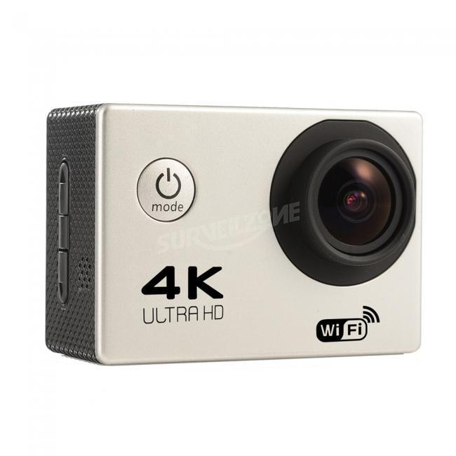 Soocoo F60C Wifi 4K Sports Camera 30M Water Proof