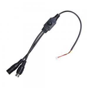 OSD Programming Cable For HS1177 Camera
