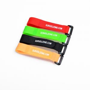 SURVEILZONE Medium Lipo Velcro Strap