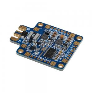 Matek Systems HUBOSD8-SE PDB W STOSD8 SE 5V And 10V Dual BEC For RC Multirotors