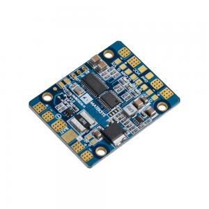 Matek HUBOSD ECO H Type W STOSD8 Current Sensor 5V 12V Dual BEC PDB