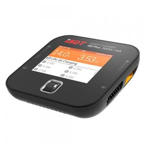 ISDT Q6 Plus 300W 14A MINI Pocket Battery Balance Charger