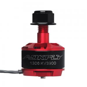 AOKFLY FR1306 3300 3900KV Brushless Motors For 130 150mm Frame Quadcopter
