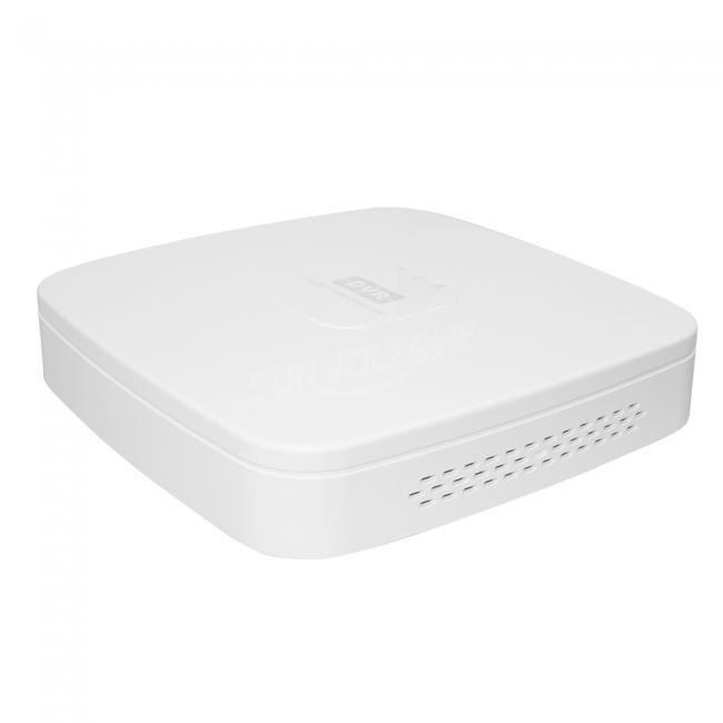 8CH 1080P Mini HD CVI Network DVR Support P2P