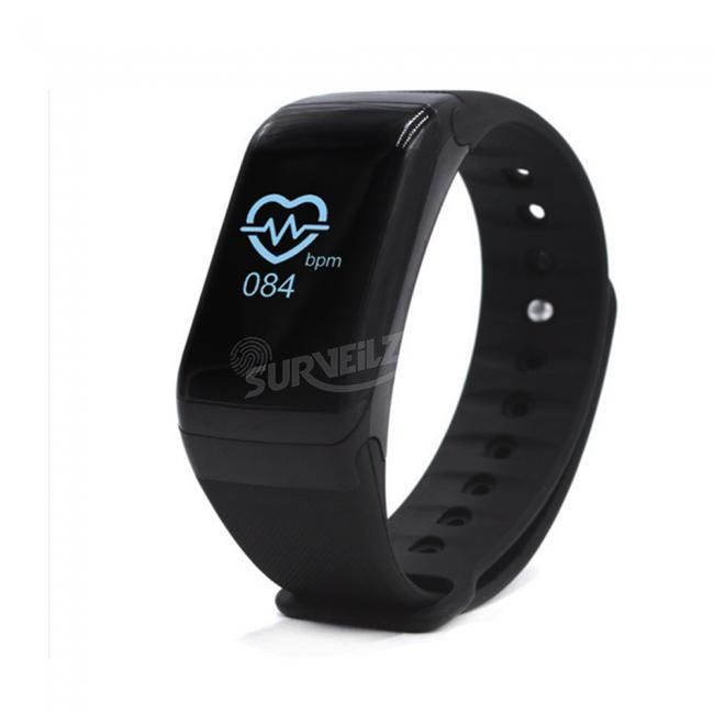 Neoon H10S Heart Rate Bluetooth Smart Bracelet