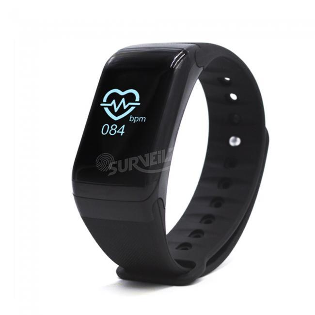Neoon X7 Heart Rate Smart Watch With Pedometer