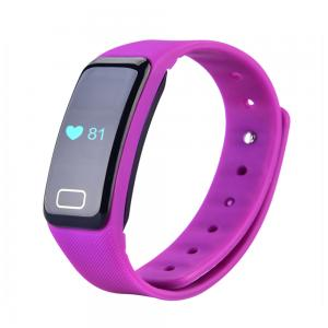 Neoon X6S Heart Rate Monitor Smart Bracelet