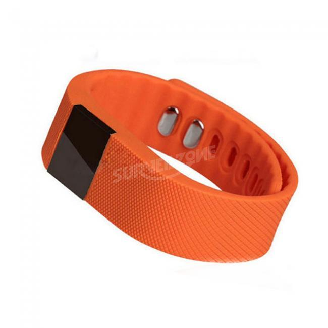Neoon TW64S Heart Rate Monitor Smart Bracelet