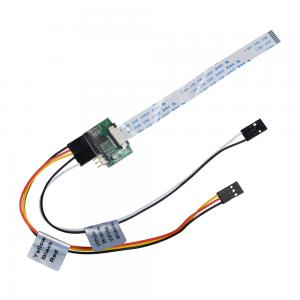 Cable For FPV Zoom Sony CCD 700 TVL Camera