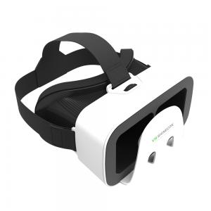 VR Shinecon Octopus Style Virtual Reality 3D Glasses For 4.7-6 Inch Phone
