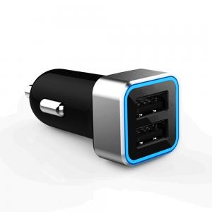 RCF R16 Dual USB Connector Car Charger