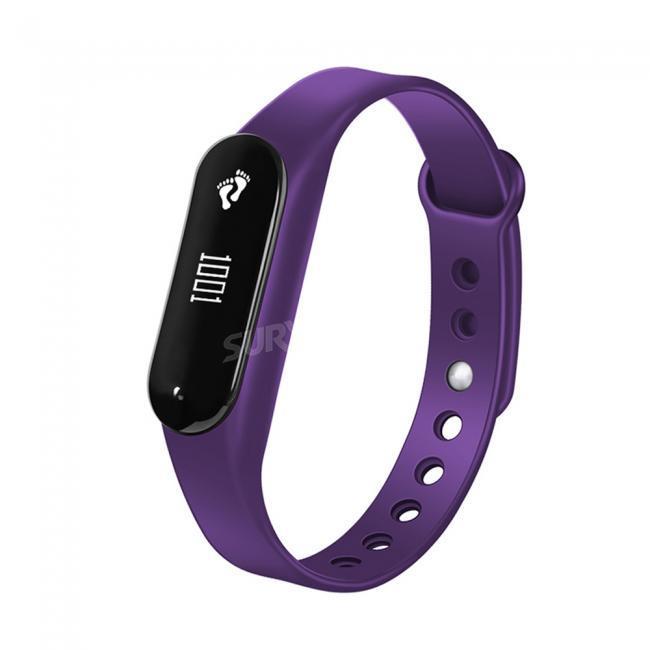 CHIGU C6 Bluetooth Sports Smart Bracelet Wristband For Cellphone