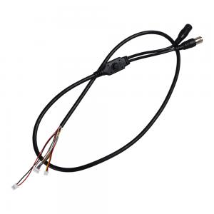 OSD Programming Cable For HS1170 Camera