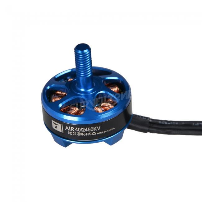 T-Motor AIR40 KV2450 Brushless Single Motor