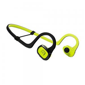 Ile A6 Sport Bluetooth Stereo Headphone With Flexible Headband