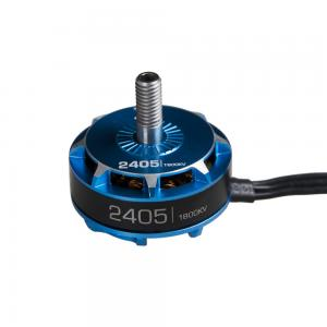 Hobbywing XRotor 2405 Sensorless Brushless Motor 4S For FPV Racing RC Multicopter