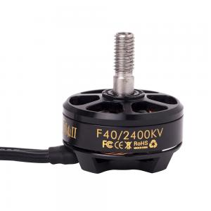 Tiger Motor F40 II 2400Kv/2600Kv FPV Series Motor (Set of 2)