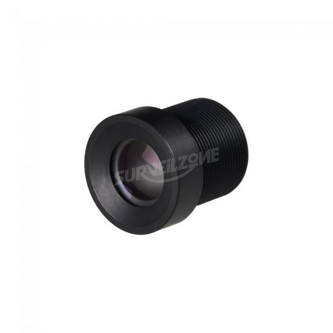 MTV Mount 12mm CCTV Professional Board Lens for CCTV Camera
