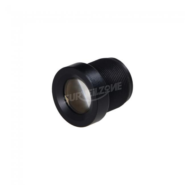 MTV Mount 16mm CCTV Professional Board Lens for CCTV Camera