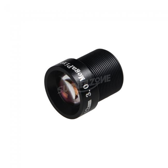 MTV Mount 12mm CCTV Megapixel Board Lens for Security Camera