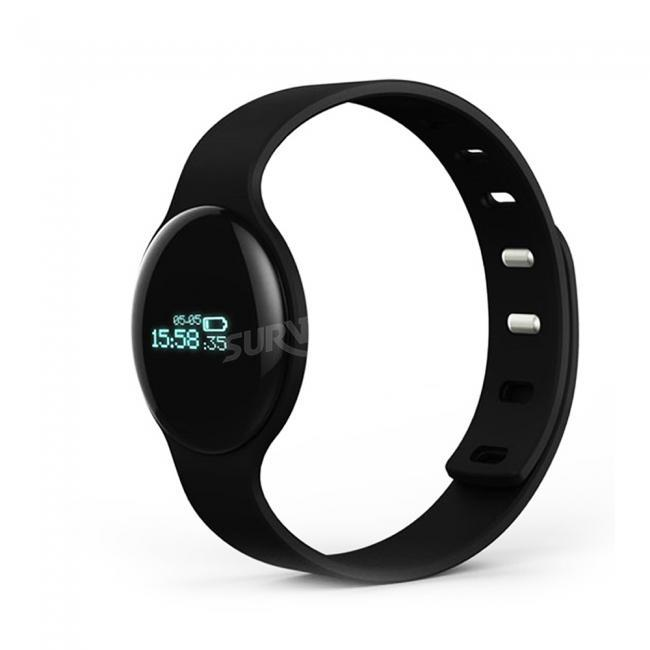 Neoon H8S Heart Rate Smart Bracelet