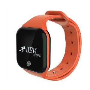Neoon X5S Heart Rate Environment Monitor Smart Bracelet