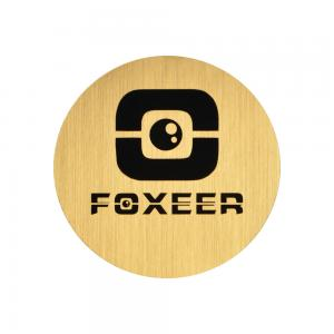 Foxeer Paster/Sticker