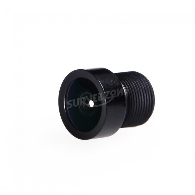 2.1mm Lens M8 Lens for Foxeer Arrow V2 Micro Camera