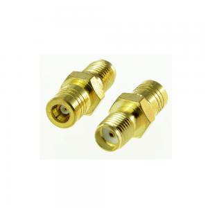 2pcs SMB to SMA Jack Adapter for Antenna