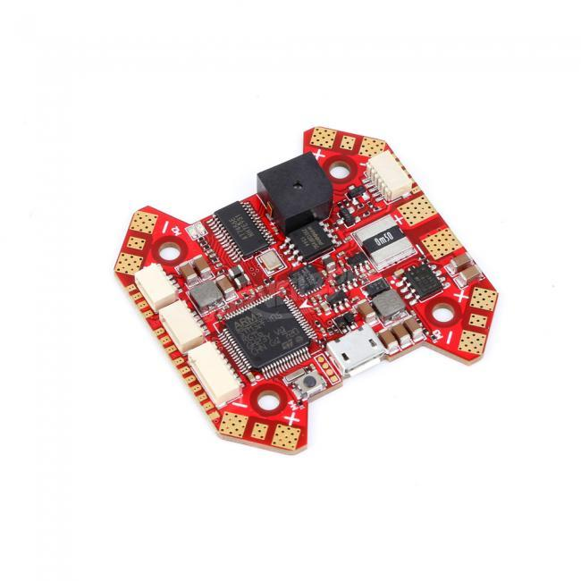 Skyzone F4 Flight Control Build-in OSD Buzzer For FPV Racing