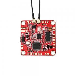 FrSky XSRF4O OSD Flight Controller Integrate with FrSky XSR Receiver