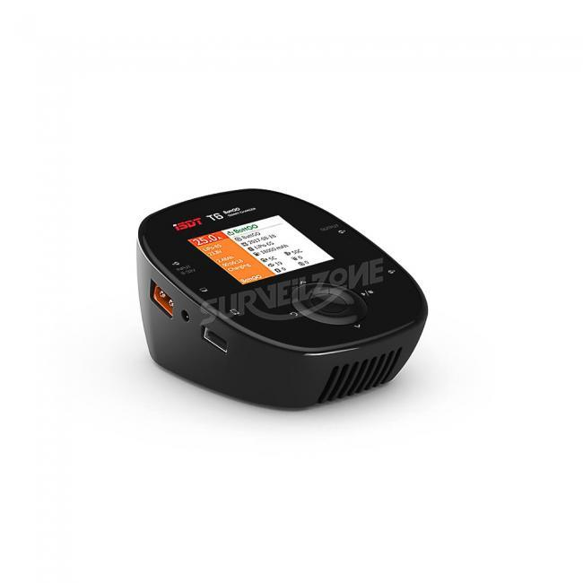 iSDT T6 Lite 600w Smart Charger BattGo Tech