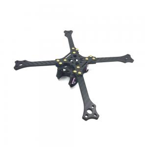 3B-R 211 FPV Racing Frame Kit