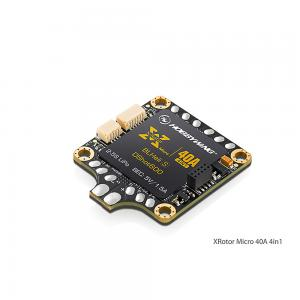 Hobbywing XRotor Micro 40A 2-5S 4 in 1 BLHeli_S DShot600 Ready FPV Racing Brushless ESC Support DShot300 600