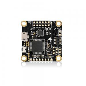 Hobbywing XRotor Omnibus F4 Flight Controller Built-in OSD Support DShot1200 TF Card Insertion
