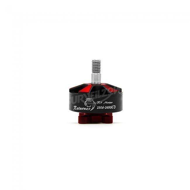 BrotherHobby Returner R5 2306 2650KV 4-5S Brushless Motor Red Hulk And Deadpool