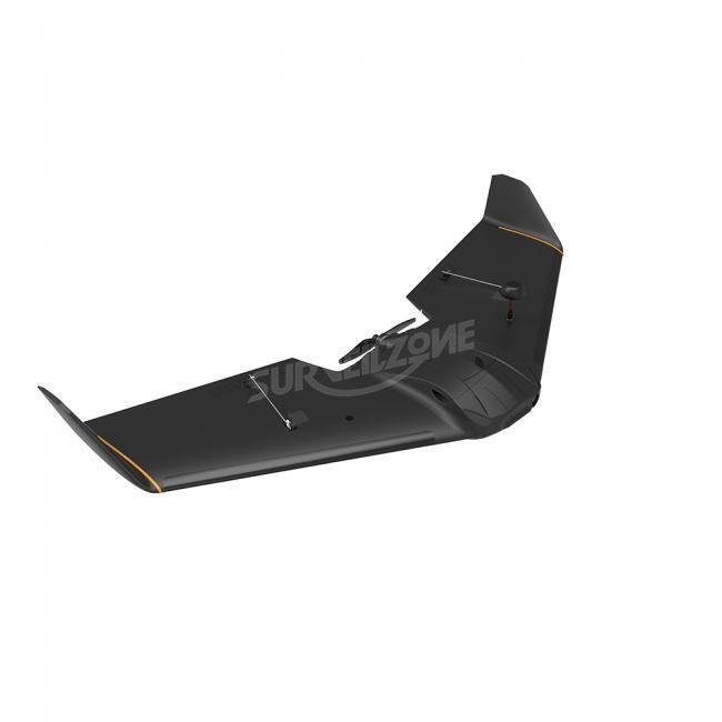 DALRC THEER FPV Racing Wing Airplane KIT
