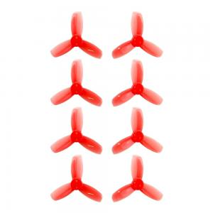 Set of 8 Gemfan Hulkie 1940 Durable 3 Blade Propeller 4CW 4CCW